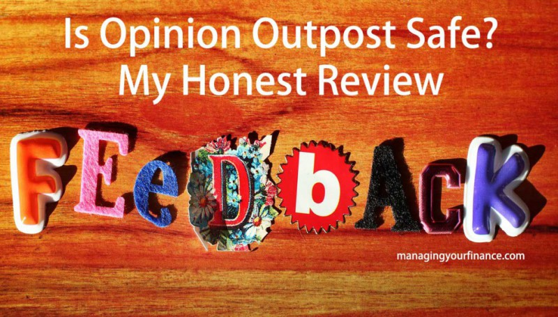 Is Opinion Outpost Legit and Safe? My Honest Review