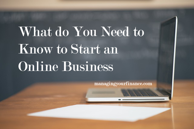 What do i need to open a business?