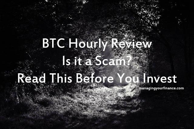 btc hourly update your btc address