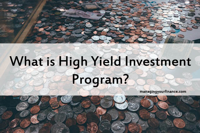 The best online hyip investment program guidelines