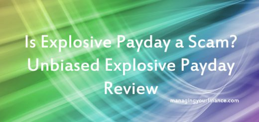 Is Explosive Payday a Scam Unbiased Explosive Payday Review