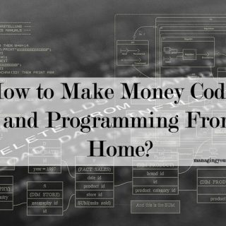How to Make Money Coding and Programming From Home