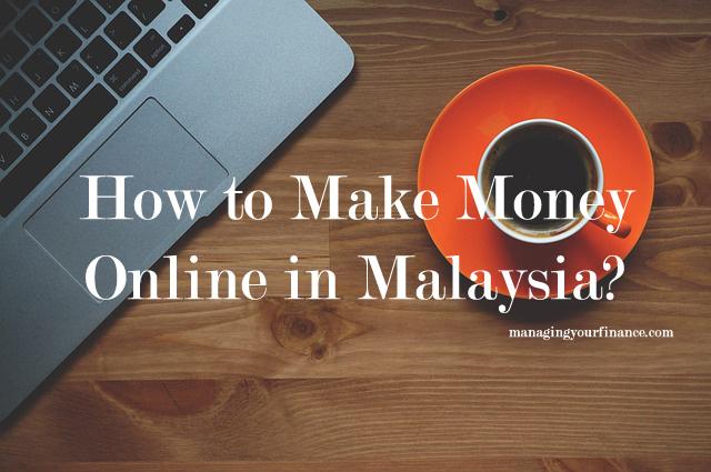 How to make money online malaysia original
