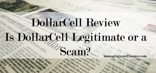 DollarCell Review - Is DollarCell Legitimate or a Scam.
