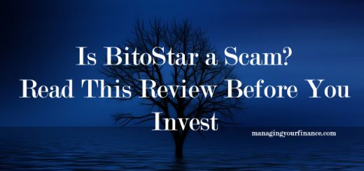 Is BitoStar a Scam Read This Review Before You Invest