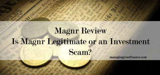Magnr Review – Is Magnr Legitimate or an Investment Scam.