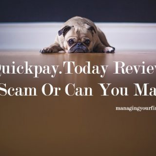 Quickpay.Today Review - A Scam Or Can You Make Money