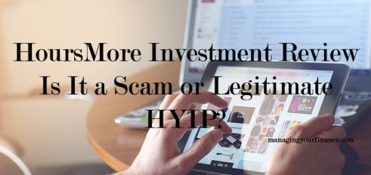 Real hyip investment properties