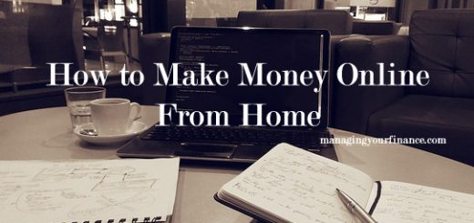 how to make money when your 17