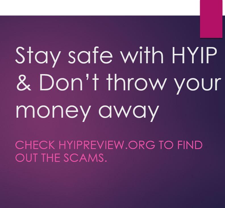 hyip-review-monitor