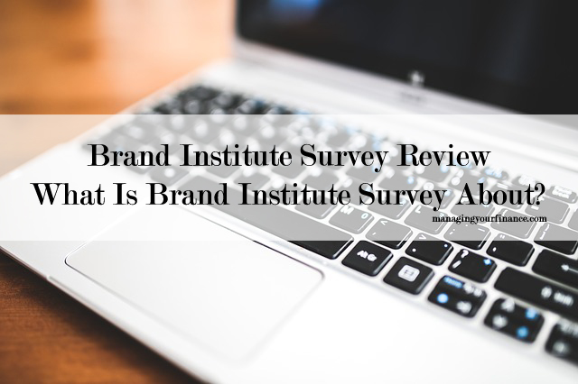 brand institute surveys brand institute survey review what is brand institute 2827