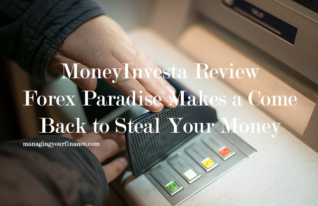 Forex paradise review