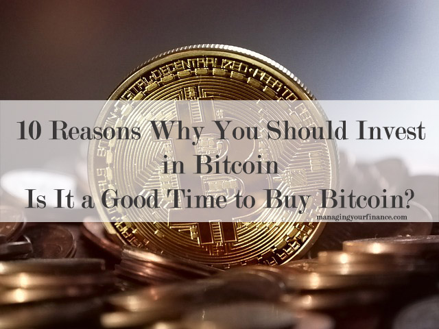 Why you shouldn t invest in bitcoin