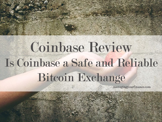 Coinbase review login and find out if coinbase a safe bitcoin exchange coinbase ccuart Images