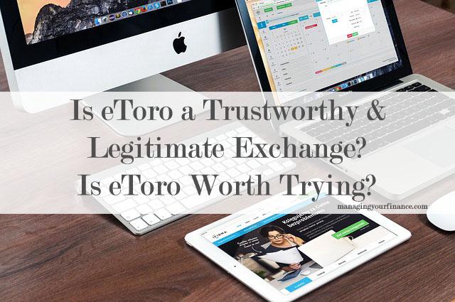 Legitimate forex trading