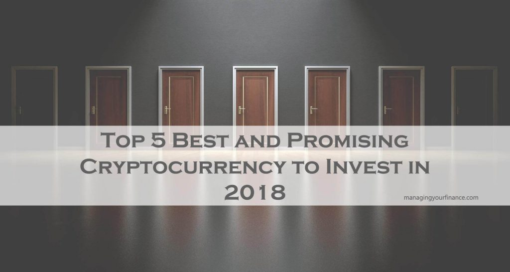Top best cryptocurrency to invest in 2020