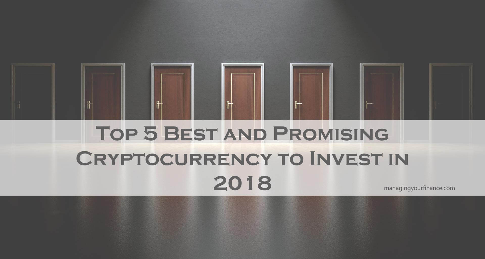 Top currencies to invest in