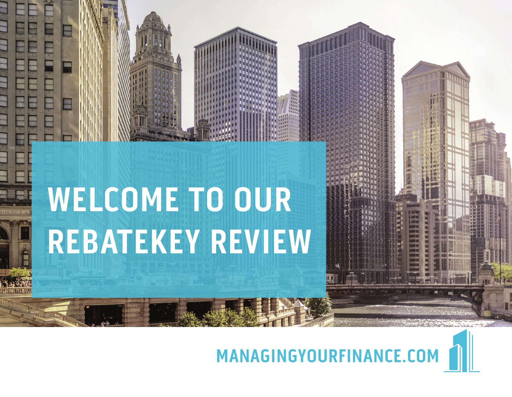RebateKey Review Is RebateKey Legitimate or a Scam