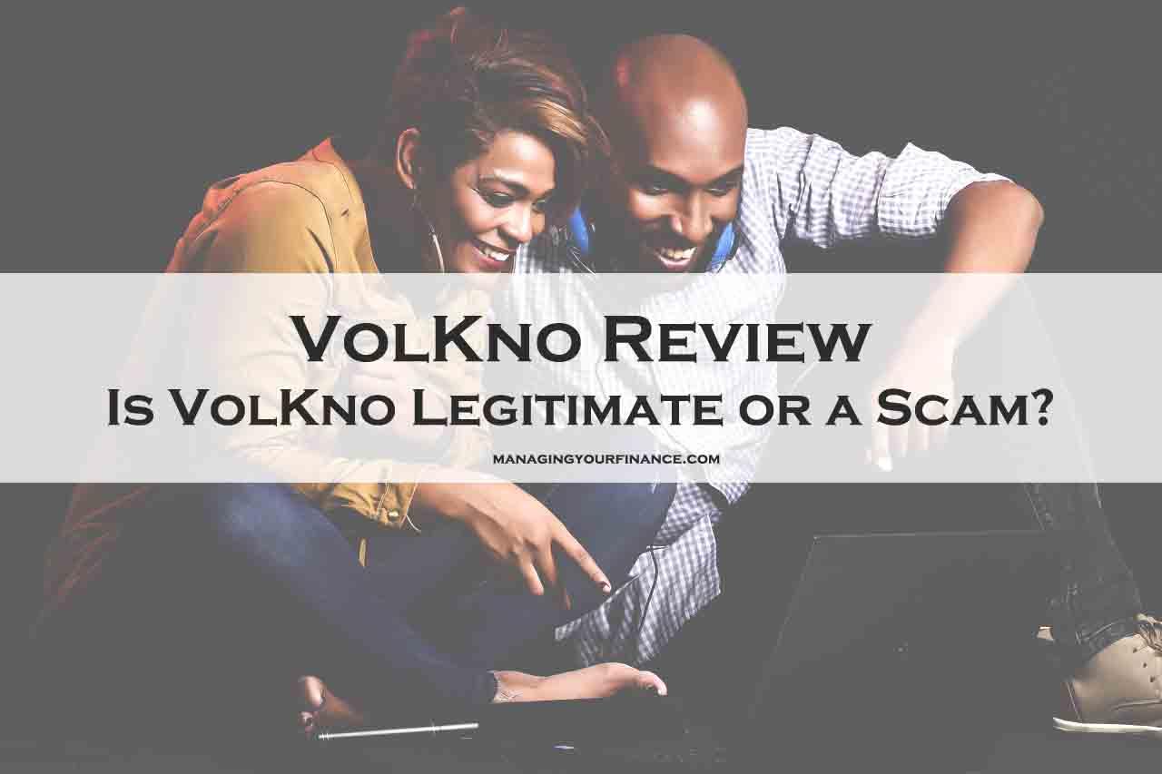 VolKno Review Is VolKno Legitimate or a Scam