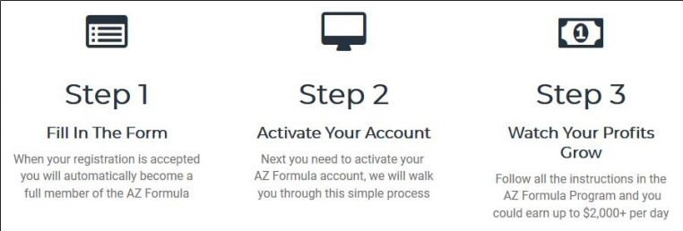 Is AZ Formula a Scam – Everything You Need to Know