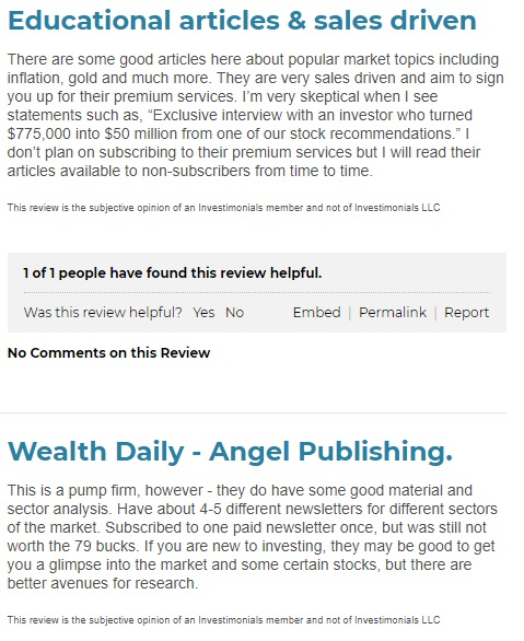 Is Wealth Daily a Scam – Check Out this Financial Service!!