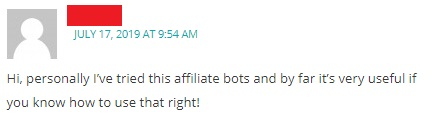 Is Affiliate Bots a Scam – Can You Really Earn $9000 per Week