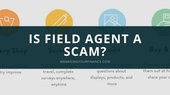 Is Field Agent a Scam – This GPT App Might Actually Work