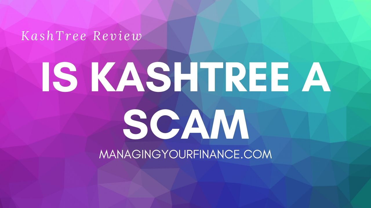 What Is Kashtree App Is Kashtree Legit And A Real Deal