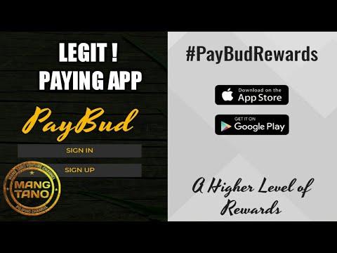 Is PayBud Legit - app