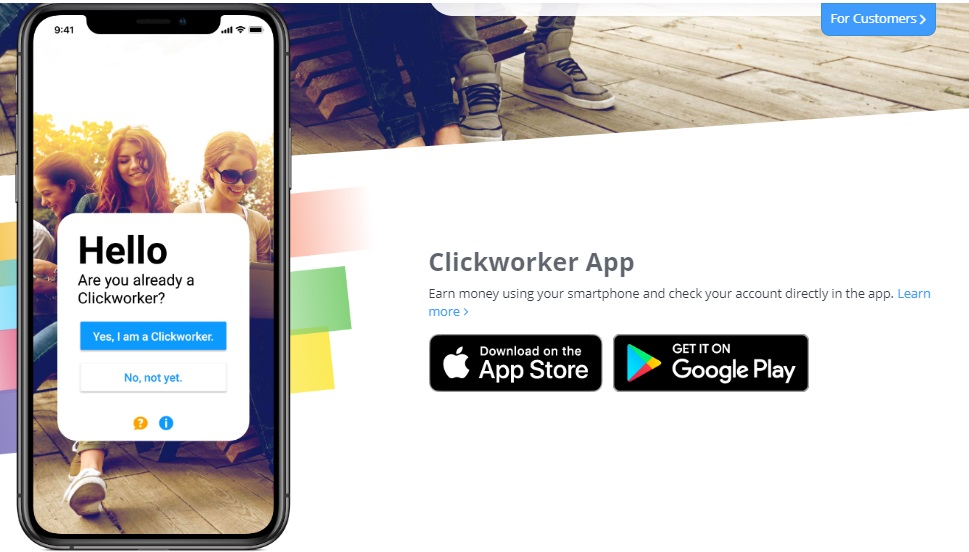 What is Clickworker.com – Is It Legitimate or a Scam?