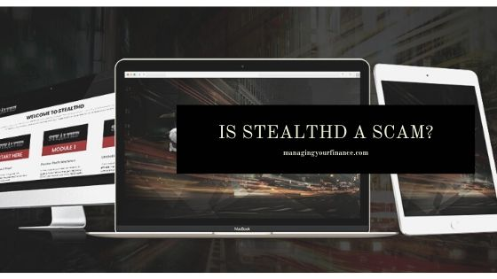 Is StealthD a Scam – To Recommend or Not