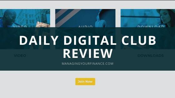 Daily Digital Club Review – Affiliate Marketing or Pyramid Scam?