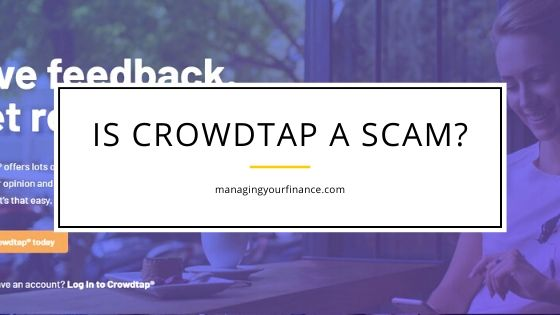 Is Crowdtap a Scam – Can You Really Make Money With It?