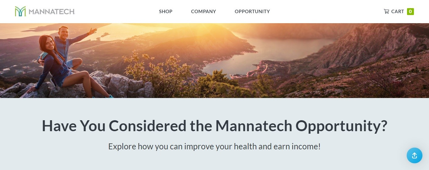 Is Mannatech a Good Product – MLM Review