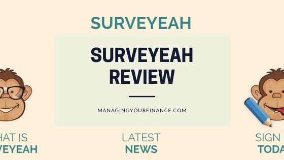 Surveyeah Payment Proof – Is It a Scam?